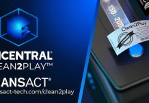 Transact to display at G2E virtual show