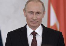 Putin tightens tax controls