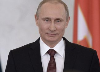 Putin tightens tax controls