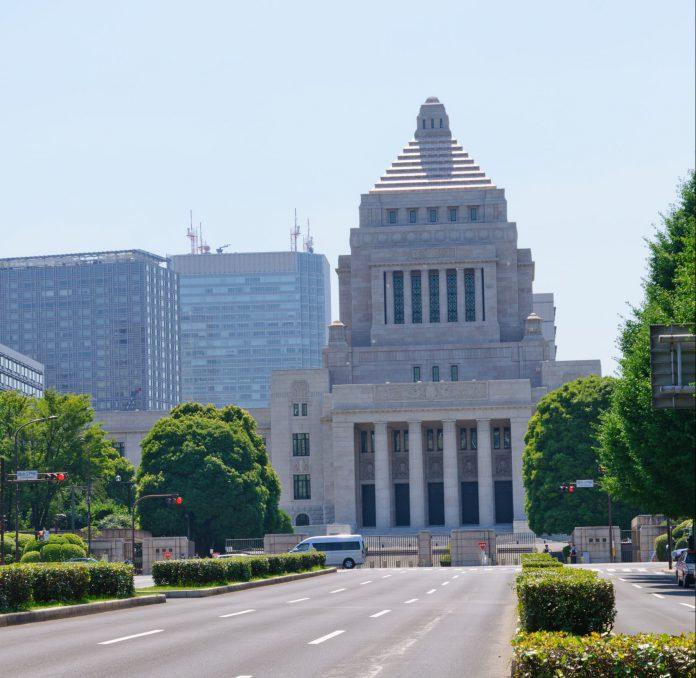 Reading Japan's political runes