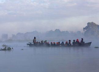 Monitoring the Mekong