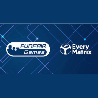 EveryMatrix signs distribution accord with FunFair Games