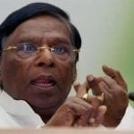 Puducherry government urges blanket ban on online gambling