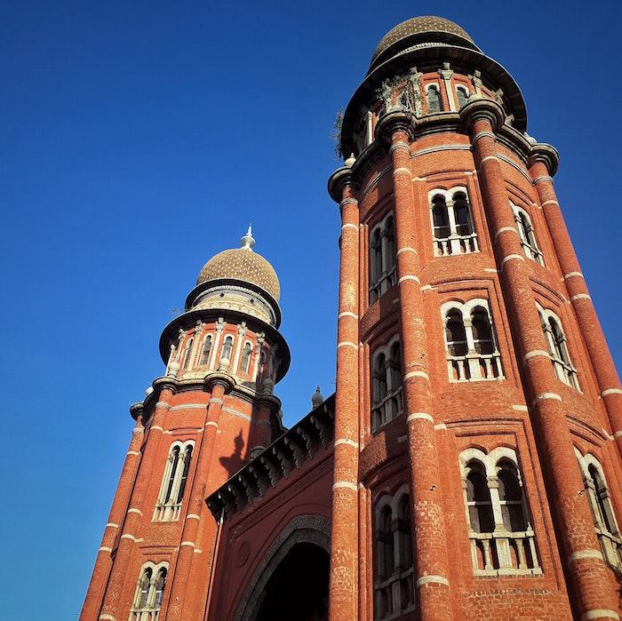 India-Madras-high-court