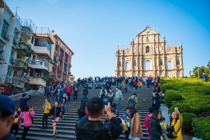 Macau, tourism, stimulus package