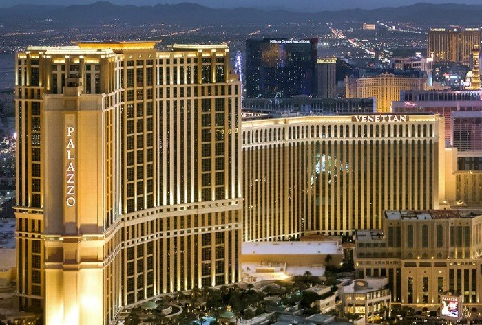 MGM Growth bullish on Las Vegas