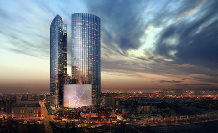 Jeju Dream Tower