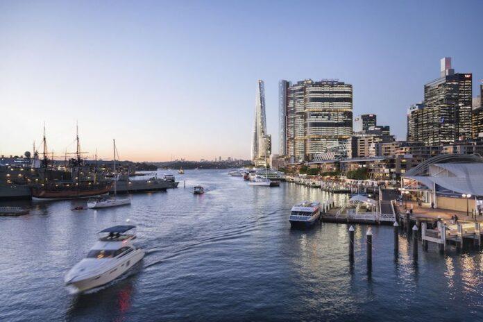 Crown-Sydney-Property