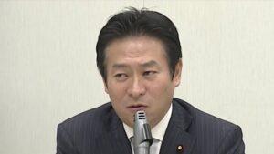 Tsukasa Akimoto, casino, bribery