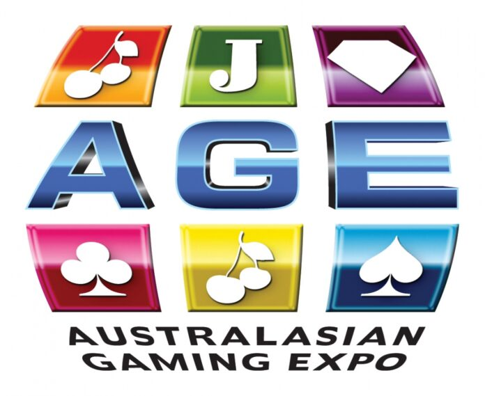 AGE, Australasian Gaming Expo
