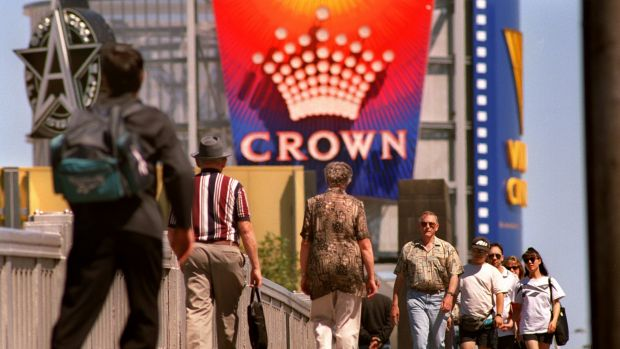 Crown-Resorts, casino