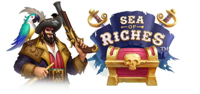 iSoftbet, Sea of Riches