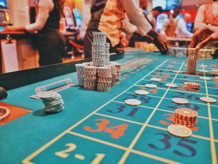 Which casinos are open?