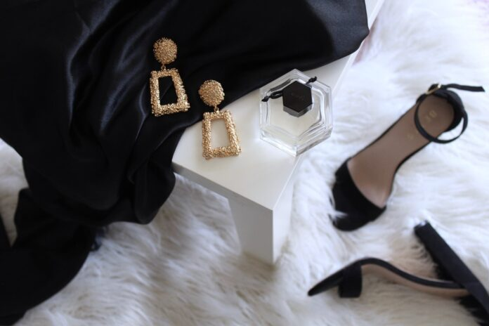Chinese luxury sales