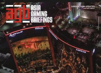 AGBriefings, June, 2021, Resorts World Las Vegas