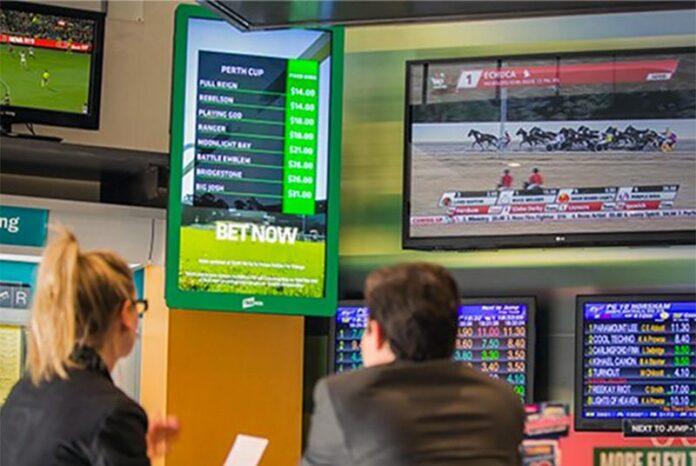 Tabcorp, betmakers