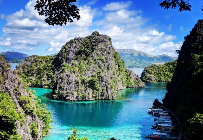 Philippines, online