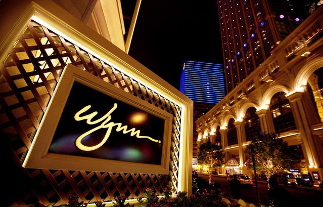 Wynn resorts, margins, focus, digital