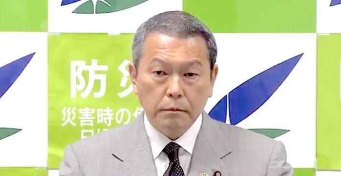 Hachiro Okonogi, yokohama, anti-IR