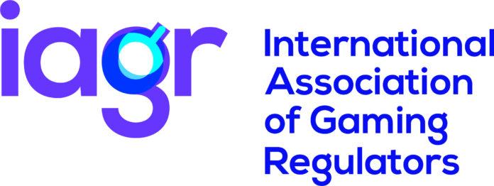 IAGR, international association of gaming regulators