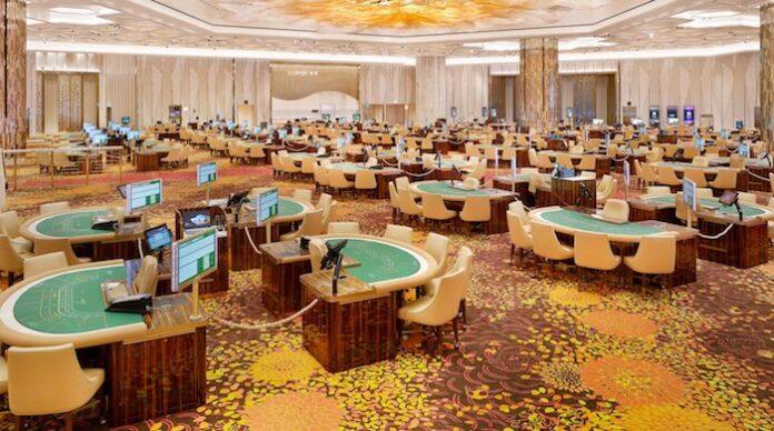 Jeju Dream Tower Casino