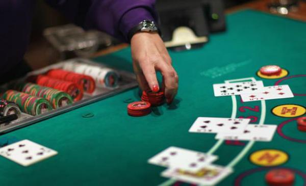 Macau, casino, regulation
