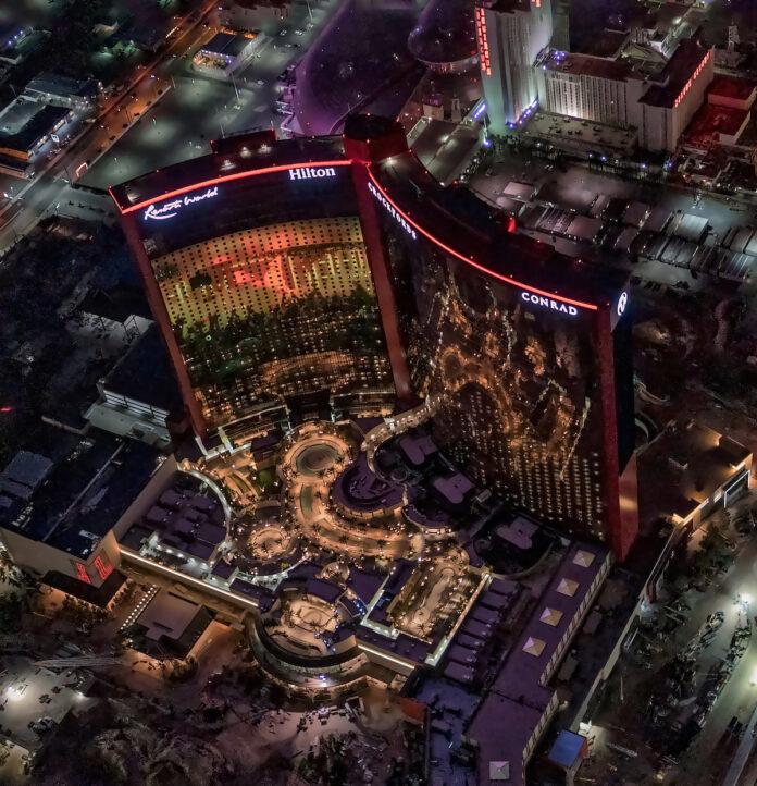 Resorts World Las Vegas, Genting