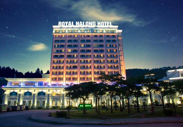 Royal Ha Long hotel