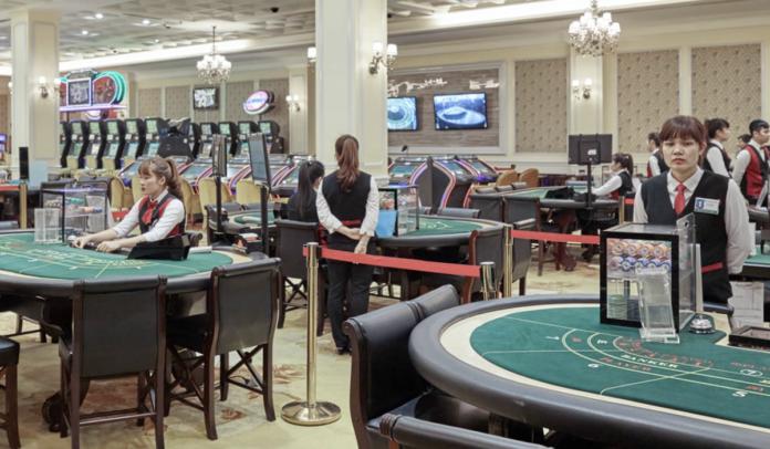 Royal Ha Long casino