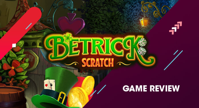 Spinmatic-Betrick