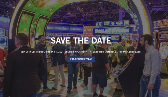 g2e - save the date