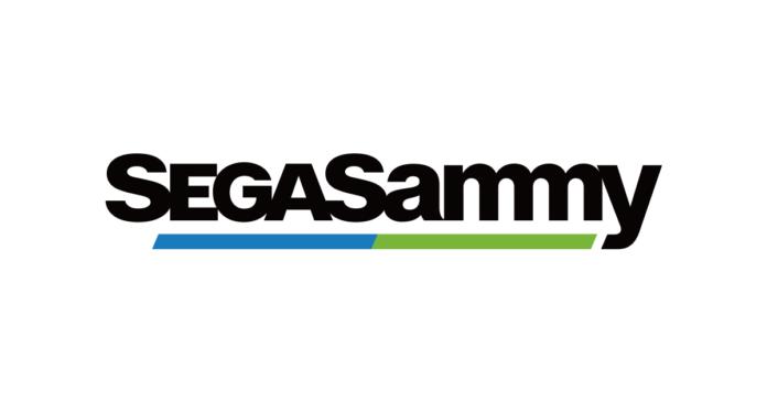 Sega Sammy