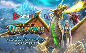 simpleplay, mother of dragons