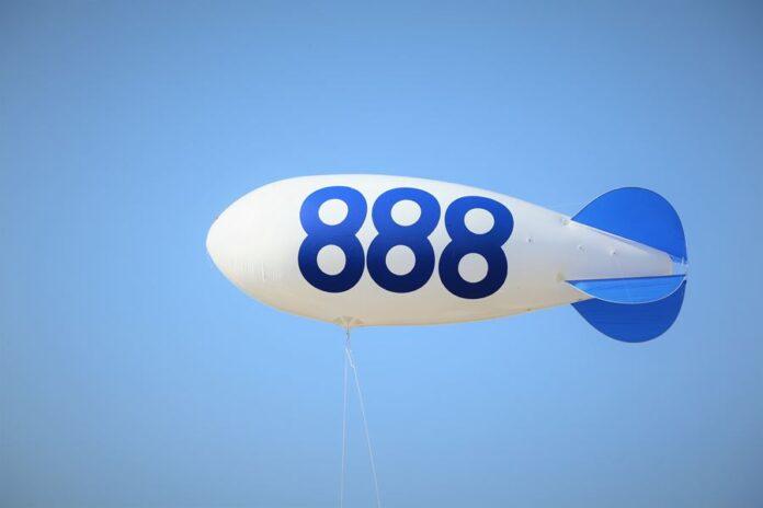 888, revenue growth