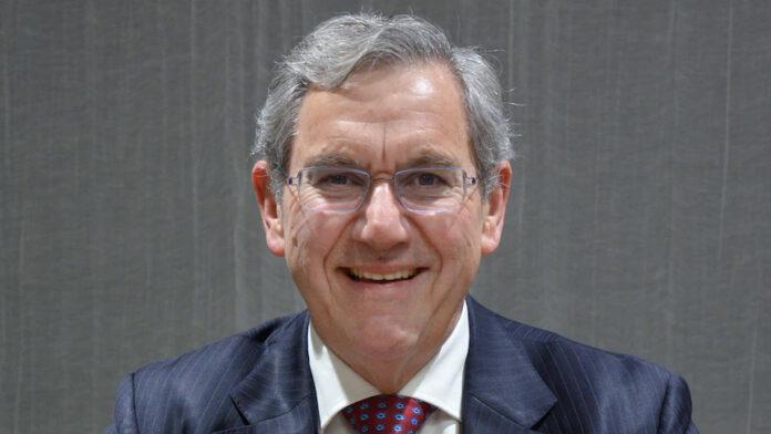 ASIC chair Joseph Longo