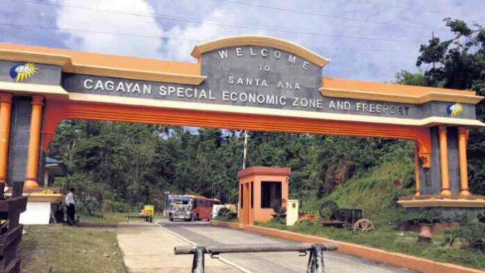 Cagayan-SEZ