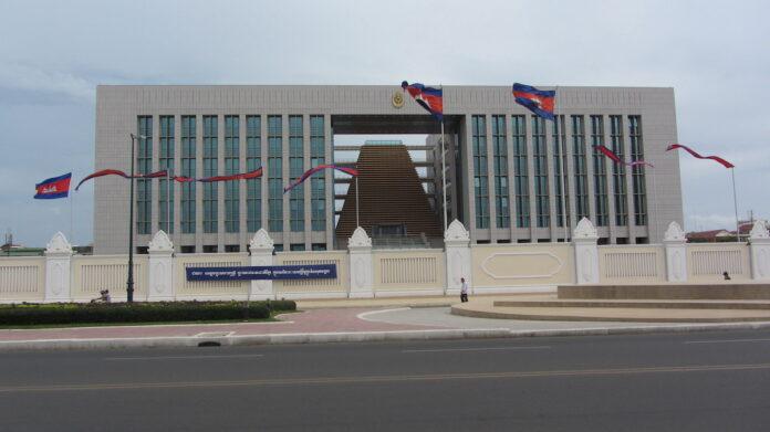 Cambodia-Council-Phnom Pen