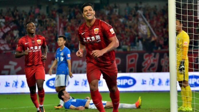 China Super League