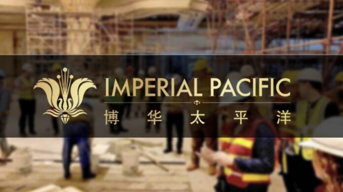 Imperial Pacific International