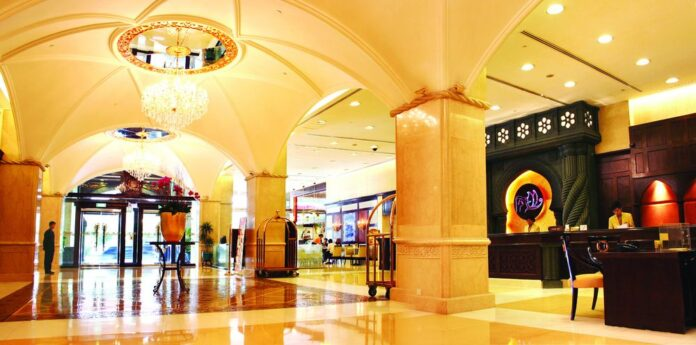 casareal casino, macau, kingston financial