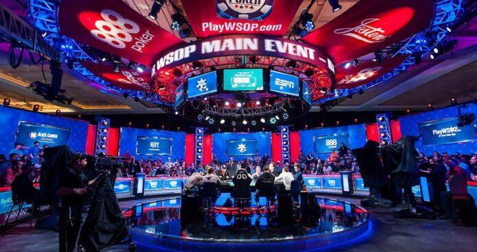 world-series-of-poker