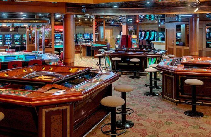 Casino, Goa, India