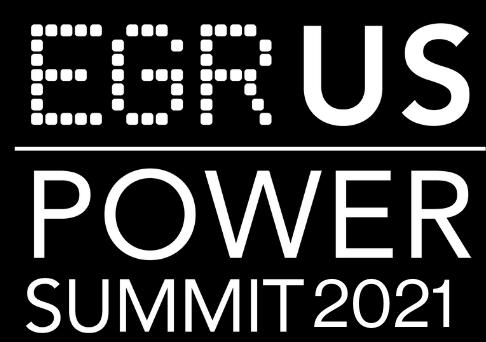 EGR Power Summit 2021