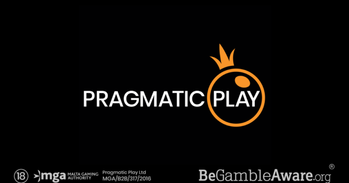 Pragmatic Play, ISO27001, certification