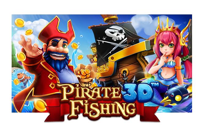Pragmatic Play, pirates