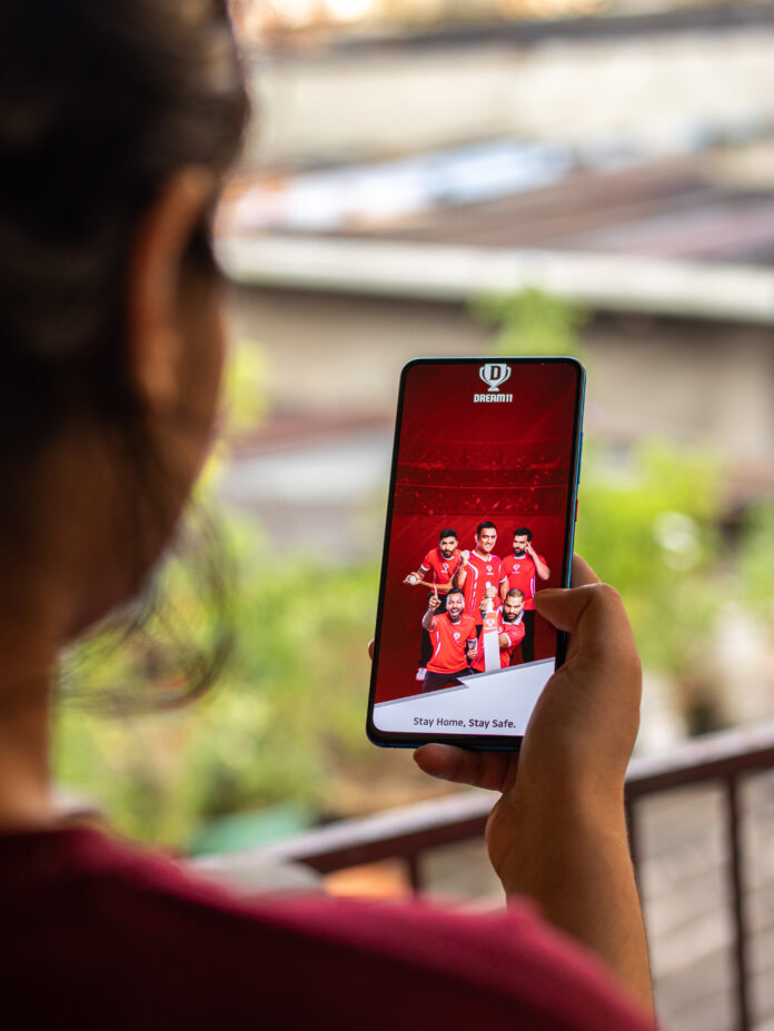 Online gambling, india