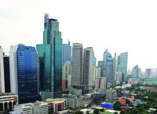 Philippines, Manila,