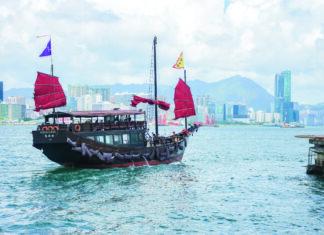 Hong kong, macau, travel bubble