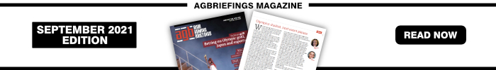 Asia Gaming Briefings, September 2021