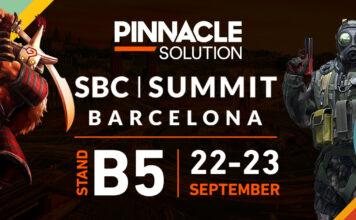 Pinacle @ SBC-Summit